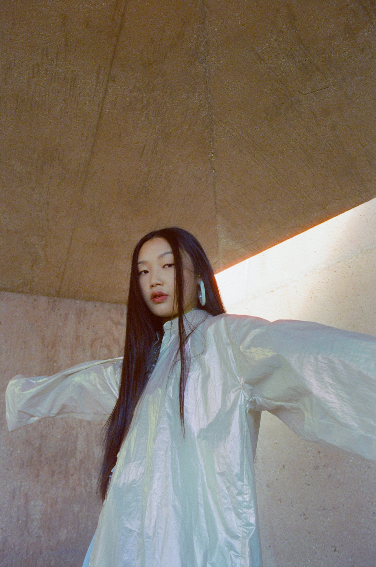 Portrait of Audrey Nuna