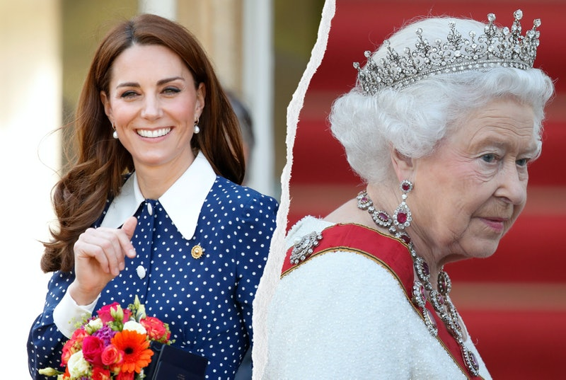 Here are the top style hacks that the British royal family uses on a regular basis.