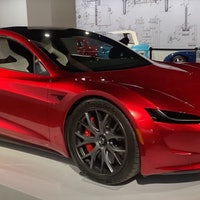 New Tesla Roadster: stunning video offers a key glimpse at the elusive supercar
