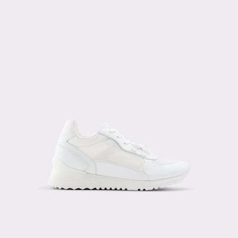 Esclub White Sneakers