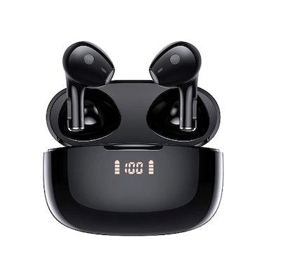 Lermom Wireless Earbuds