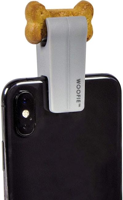 Genuine Fred Howligans Woofie - Pet Selfie Cell Phone Tool