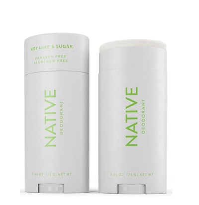 Native Key Lime & Sugar Deodorant