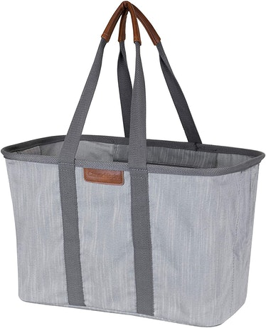 CleverMade Grocery Shopping Basket