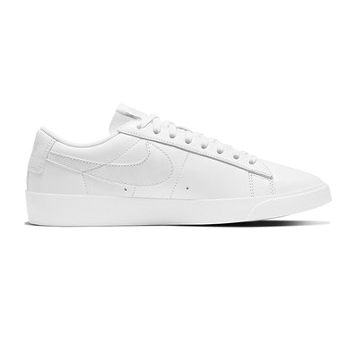 Blazer Low LE Casual Sneakers from Finish Line