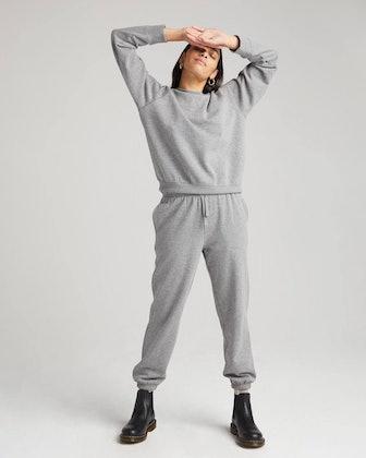 Women's Recycled Fleece Classic Sweatpant