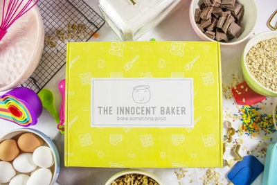 Month-To-Month Baking Kit