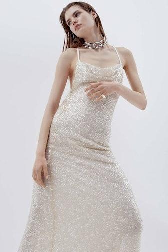Riviera Bridal Dress