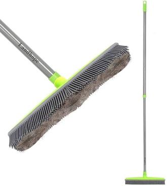 LandHope Push Broom