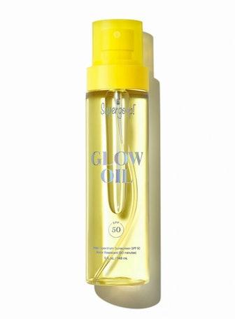 Glow Oil SPF 50