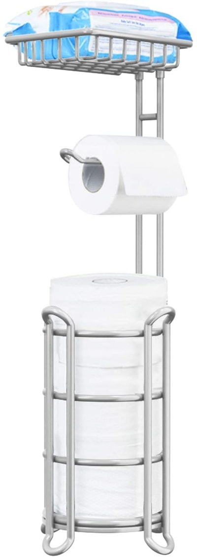 TeeLen Toilet Paper Stand