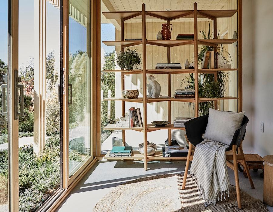 Wabi Sabi decor style