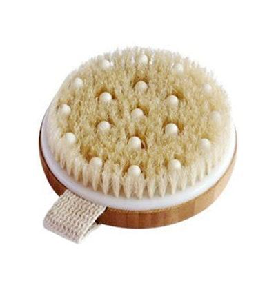 C.S.M. Body Brush Exfoliater