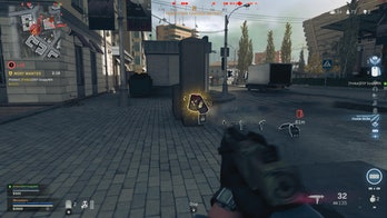call of duty warzone power grab