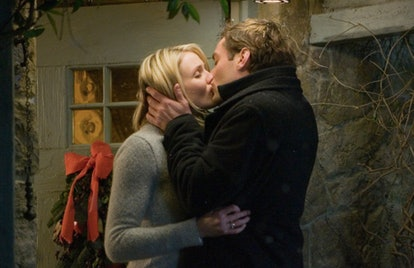 'The Holiday' is the perfect British romantic comedy for Christmas