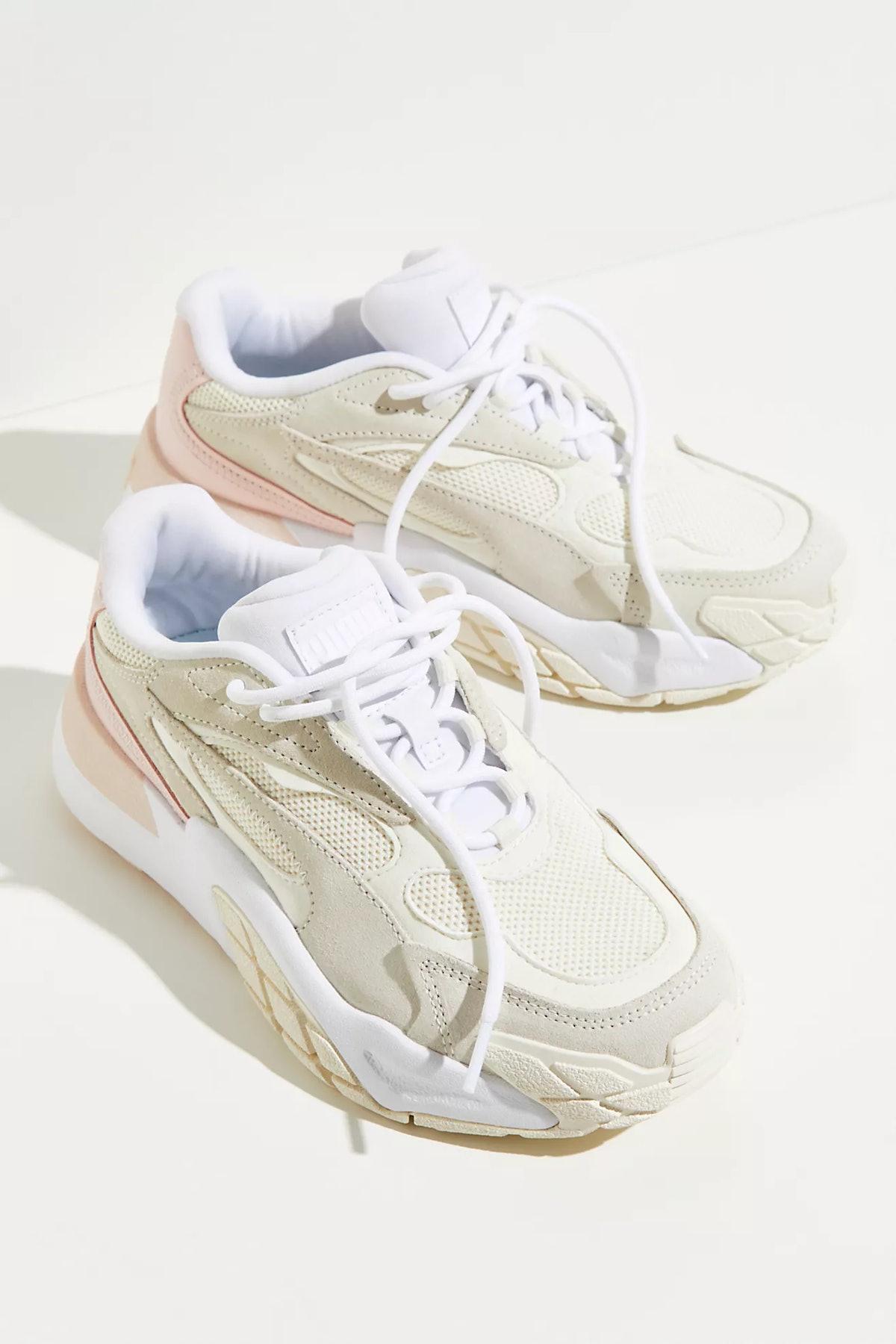 Hedra Minimal Sneakers