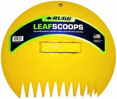 Rugg Original Leaf Scoops