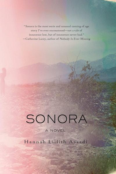'Sonora' by Hannah Lillith Assadi
