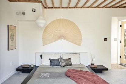 wabi-sabi decor style