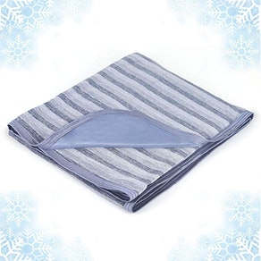 Ailemei Cooling Blanket Throw Blankets