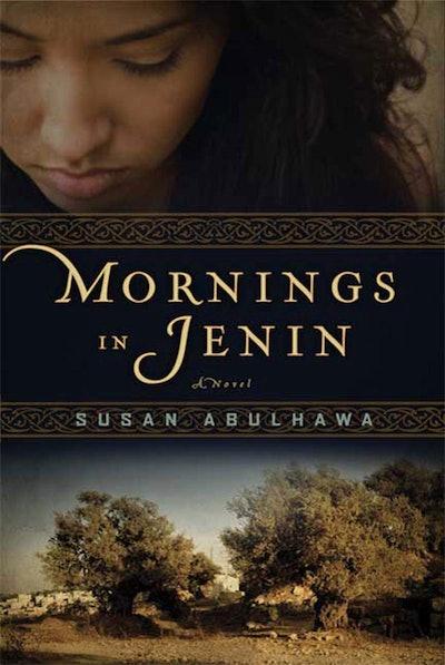 'Mornings in Jenin' by Susan Abulhawa