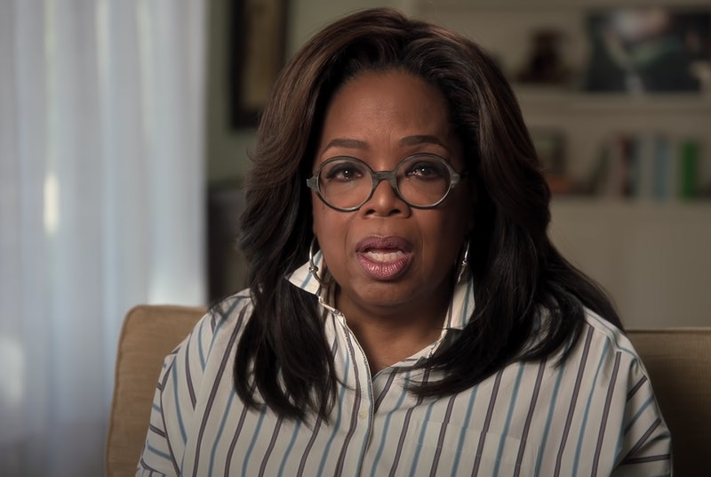 """Oprah in """"The Me You Can't See"""""""