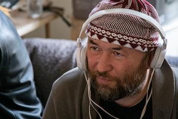 Profile Timur Bekmambetov