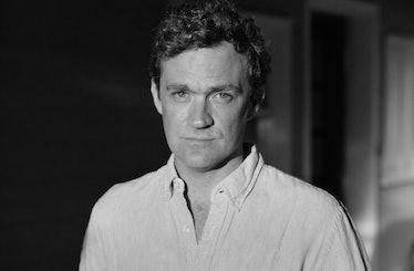 The journalist Patrick Radden Keefe