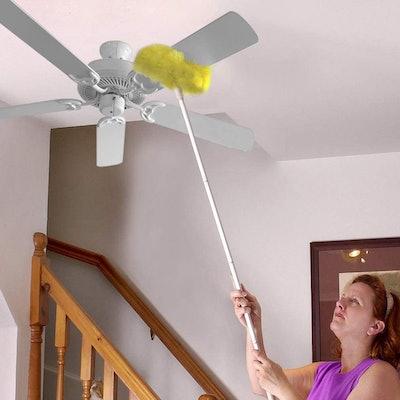 Evelots Ceiling Fan Duster