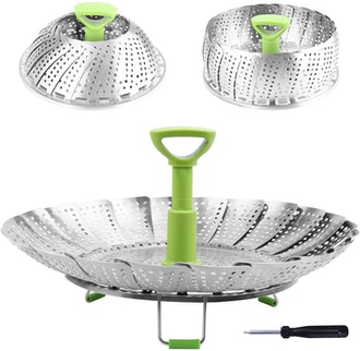 Consevisen Steamer Basket