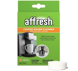 Affresh Coffee Maker Cleaner (3 Pack)