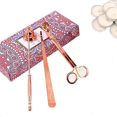 Lingben Candle Accessory Set (3 Pieces)