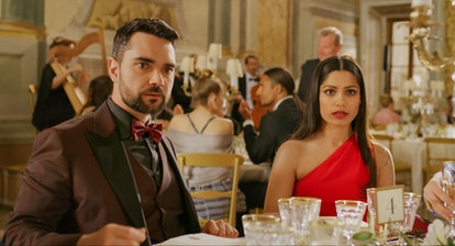 'Love Wedding Repeat' is a new romantic comedy available on Netflix UK