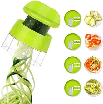 Sedhoom Veggie Spiralizer
