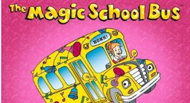 'Magic School Bus' is a classic.