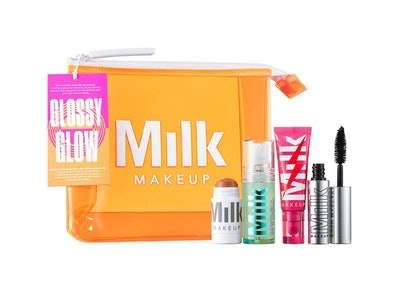 Milk Makeup Glossy Glow Kit