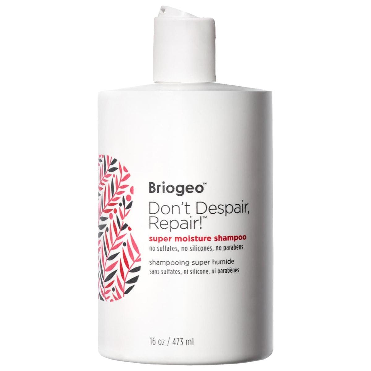 Briogeo Don't Despair, Repair! Super Moisture Shampoo