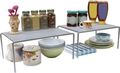 DecoBros Expandable Shelf