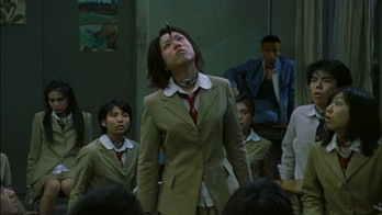 Battle Royale deeply understands what it's like to be a teenager.