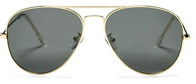Pro Acme Classic Aviator Sunglasses