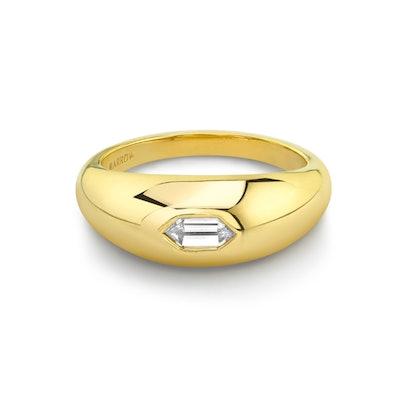 Bullet Bombe Ring