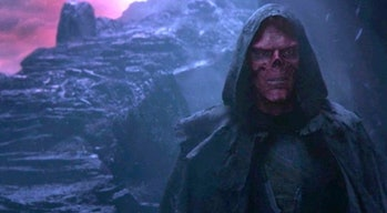 Endgame theory russo brothers soul stone red skull vormir