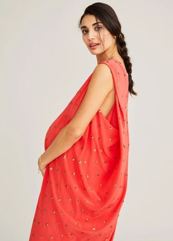 The Amira Caftan dress from Hatch