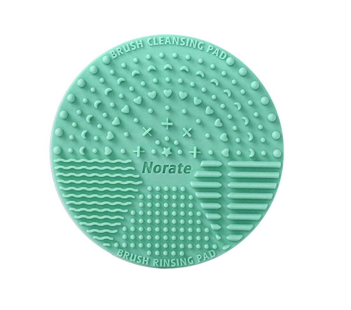 Norate Brush Cleaning Mat