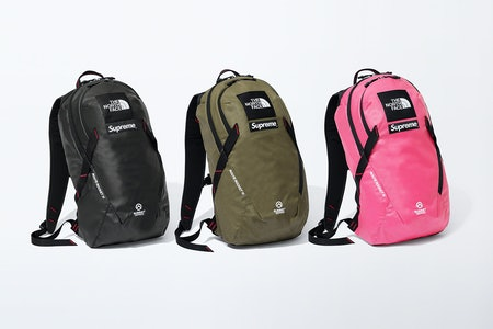 Supreme The North Face Summit Series SS20 Backpack