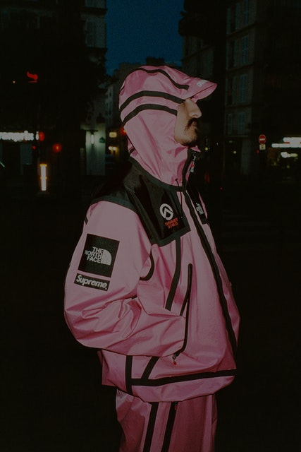 Supreme The North Face Summit Series SS20