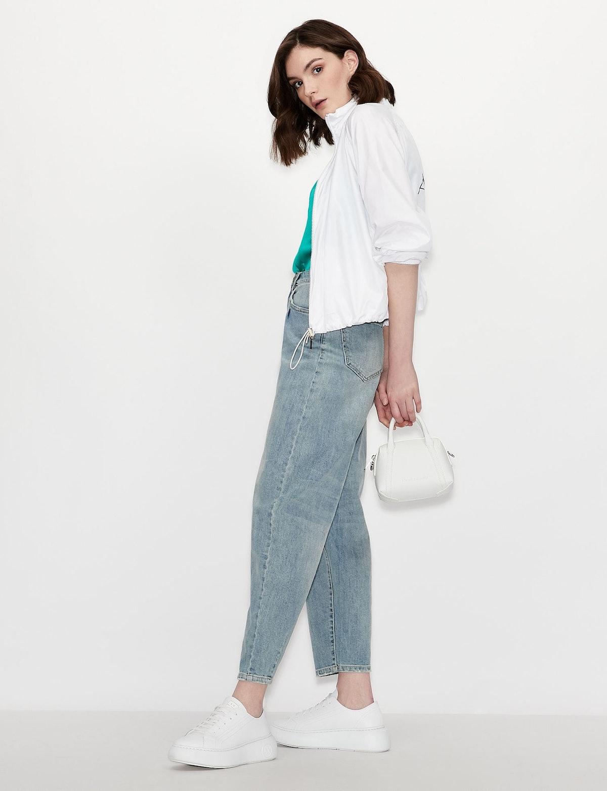 J72 Baggy Jeans