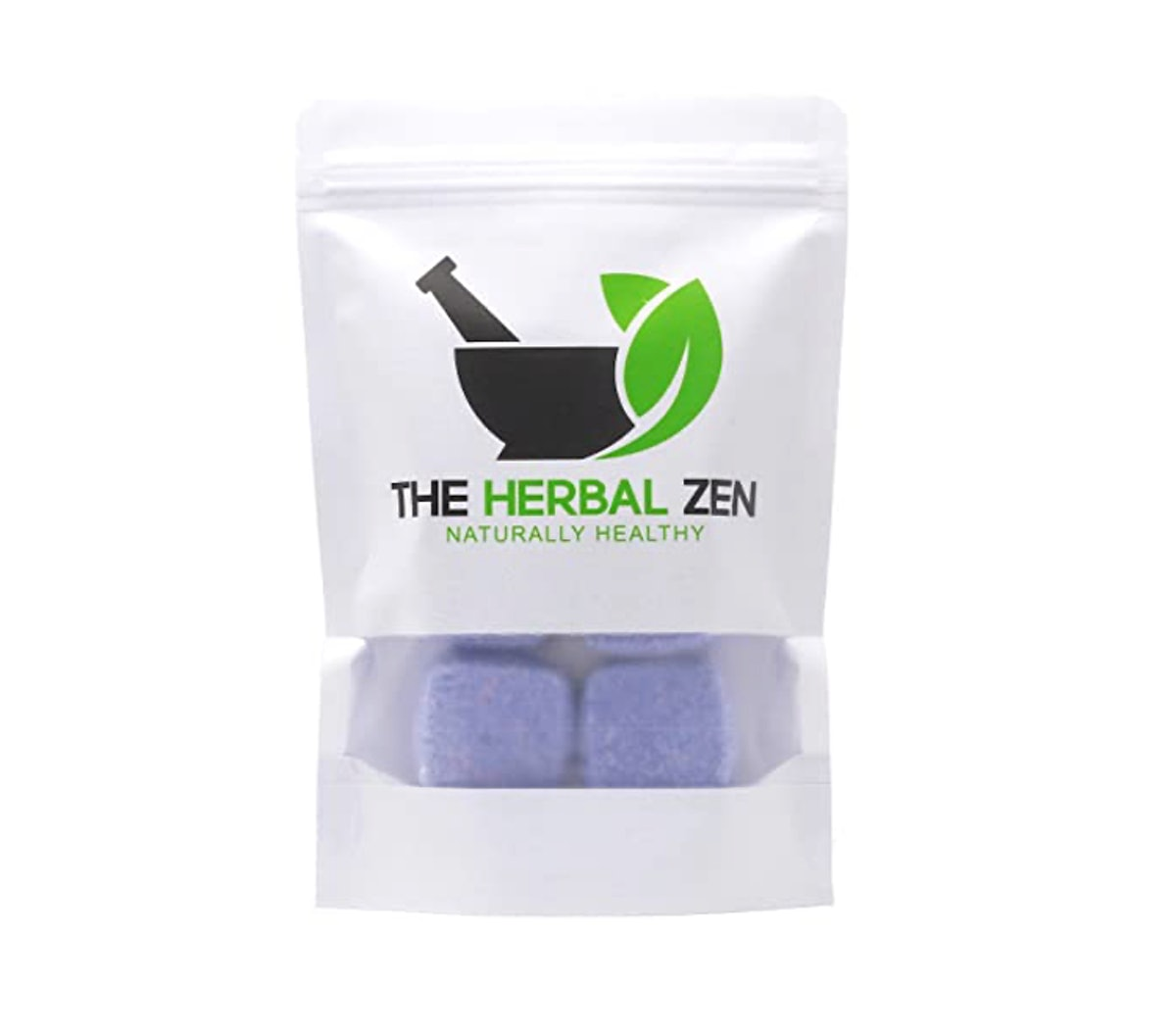 The Herbal Zen Sleepytime Shower Steamers