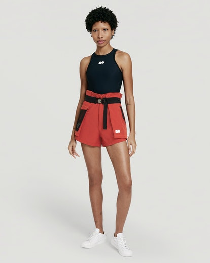 A look from NikeCourt's Naomi Osaka Collection.