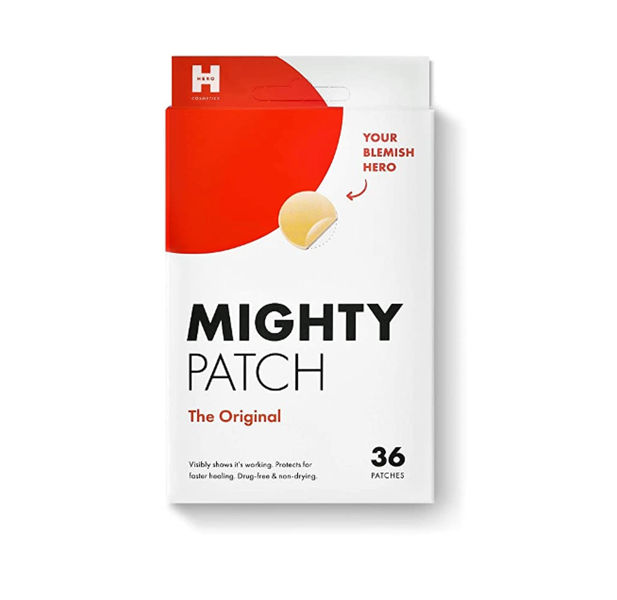 Mighty Patch Original (36-Pack)